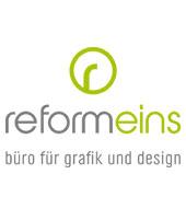 ReformEins büro für grafik und design
